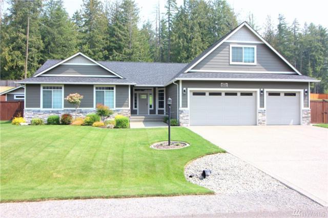 9131 Fox Ridge Lane SE, Olympia, WA 98513 (#1346870) :: Beach & Blvd Real Estate Group