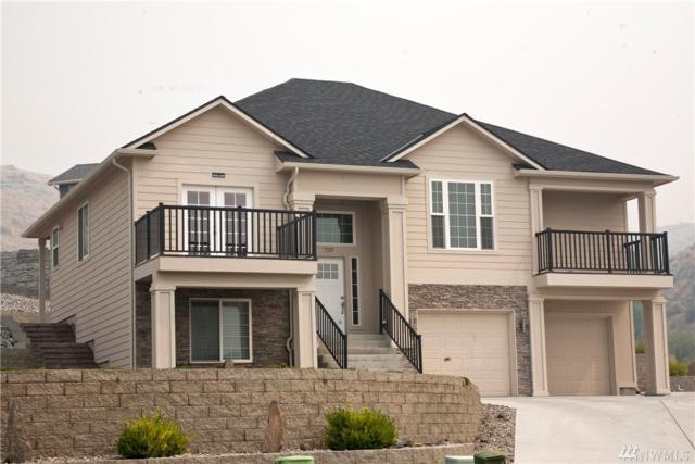 723 19th St NE, East Wenatchee, WA 98802 (#1346873) :: Beach & Blvd Real Estate Group