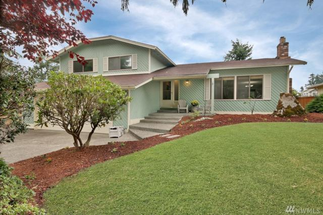 31310 31st Ave SW, Federal Way, WA 98023 (#1346898) :: Crutcher Dennis - My Puget Sound Homes