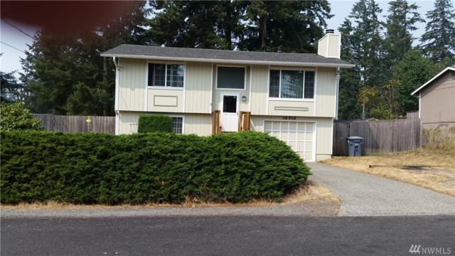 16916 20th Ave E, Spanaway, WA 98387 (#1346913) :: Beach & Blvd Real Estate Group