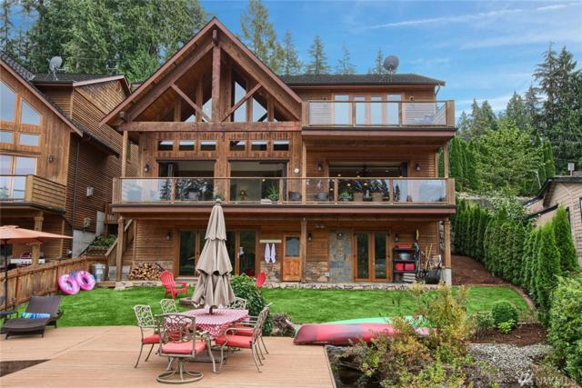 2630 S Lake Roesiger Rd, Snohomish, WA 98290 (#1346928) :: Homes on the Sound