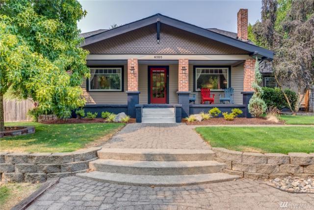 6320 Kansas, Vancouver, WA 98661 (#1346937) :: Keller Williams - Shook Home Group