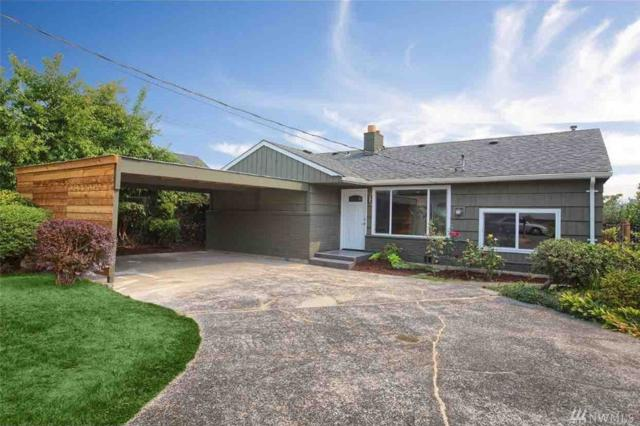 7916 49th Ave S, Seattle, WA 98118 (#1346940) :: Keller Williams - Shook Home Group