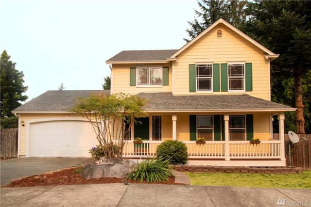 7320 Creek Wood Place NE, Bremerton, WA 98311 (#1346974) :: Homes on the Sound