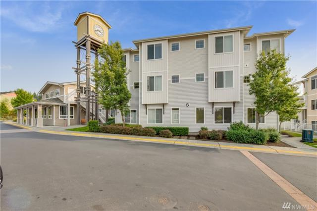 14915 38th Dr SE #3004, Bothell, WA 98012 (#1346977) :: The DiBello Real Estate Group
