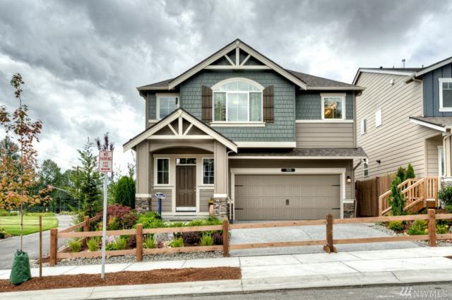 9924 7th Place SE #3, Lake Stevens, WA 98258 (#1346980) :: Beach & Blvd Real Estate Group