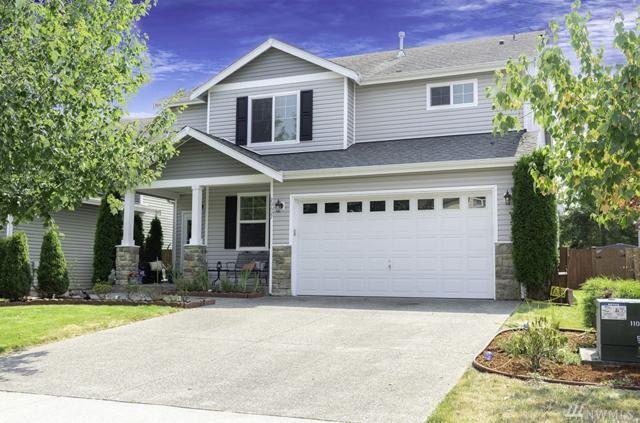 20627 73rd Av Ct E, Spanaway, WA 98387 (#1346982) :: Keller Williams - Shook Home Group