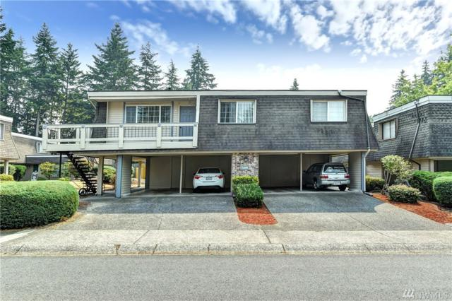 14509 NE 6th Place, Bellevue, WA 98007 (#1346993) :: Canterwood Real Estate Team