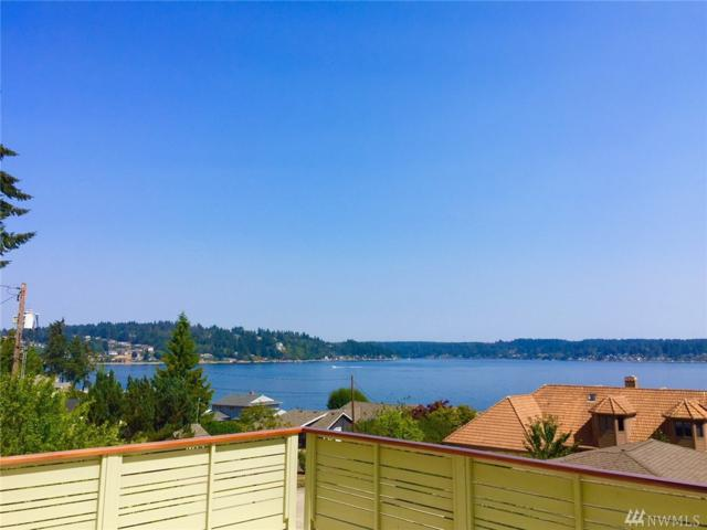 507 7th Ave, Fox Island, WA 98333 (#1347029) :: Homes on the Sound