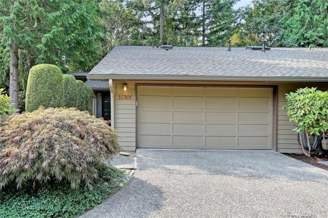 16905 NE 1st St, Bellevue, WA 98008 (#1347037) :: Keller Williams Everett
