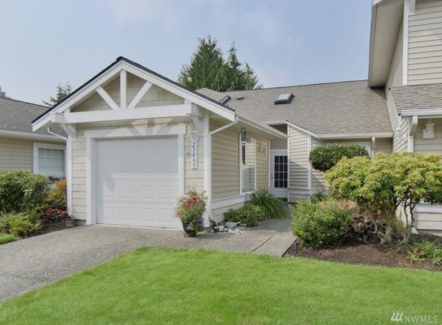 23409 53rd Ave S 8-2, Kent, WA 98032 (#1347042) :: KW North Seattle