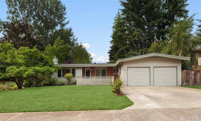 53 151st Place SE, Bellevue, WA 98007 (#1347065) :: The Craig McKenzie Team