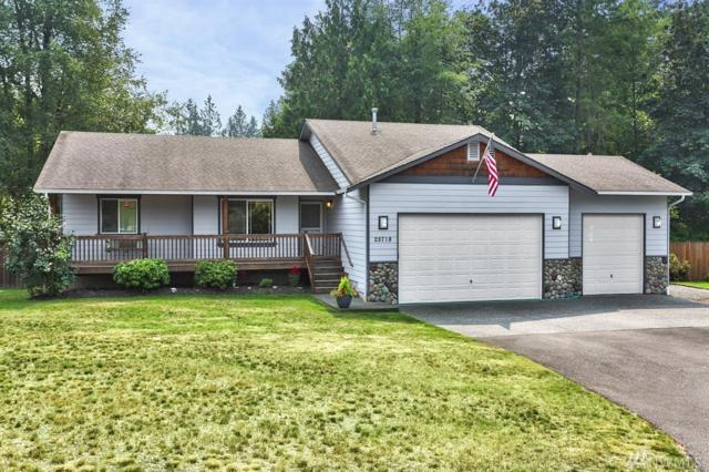 25718 44th Ave NE, Arlington, WA 98223 (#1347073) :: Homes on the Sound