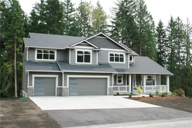 11821 176th Ave SE #13, Snohomish, WA 98290 (#1347074) :: Homes on the Sound