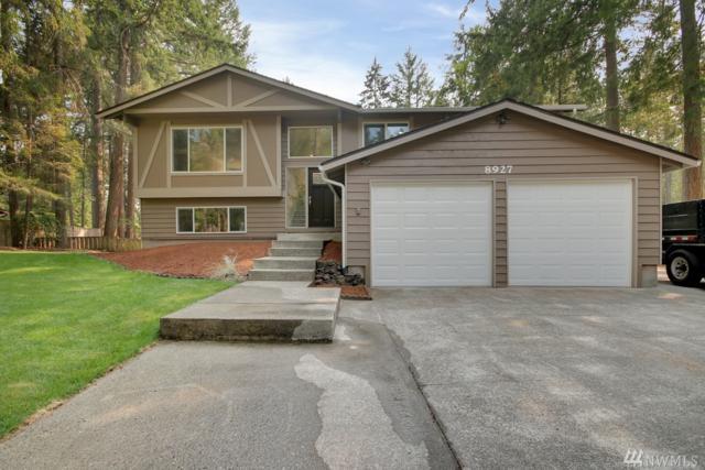 8927 Homestead Ave NE, Olympia, WA 98516 (#1347081) :: Homes on the Sound