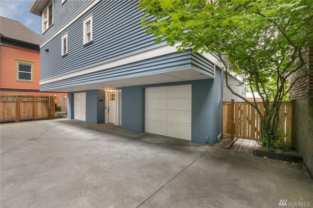 510 Malden Ave E B, Seattle, WA 98112 (#1347091) :: Keller Williams - Shook Home Group