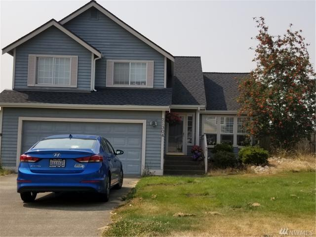 21304 40th Ave E, Spanaway, WA 98387 (#1347097) :: Kimberly Gartland Group