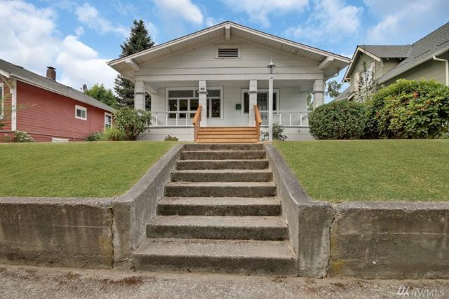 215 G St SE, Auburn, WA 98002 (#1347118) :: Crutcher Dennis - My Puget Sound Homes