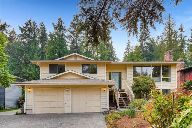 16706 22nd Ave SE, Bothell, WA 98012 (#1347119) :: The DiBello Real Estate Group