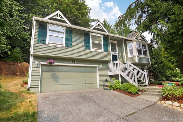 10619 184th Ave NE, Redmond, WA 98052 (#1347154) :: Keller Williams - Shook Home Group