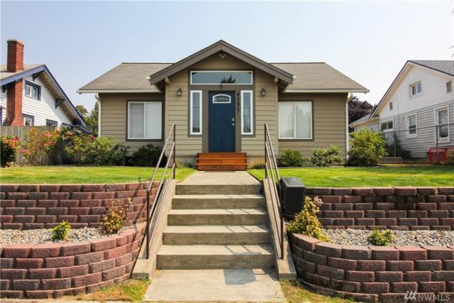 4131 S Sheridan Ave, Tacoma, WA 98418 (#1347165) :: The Vija Group - Keller Williams Realty