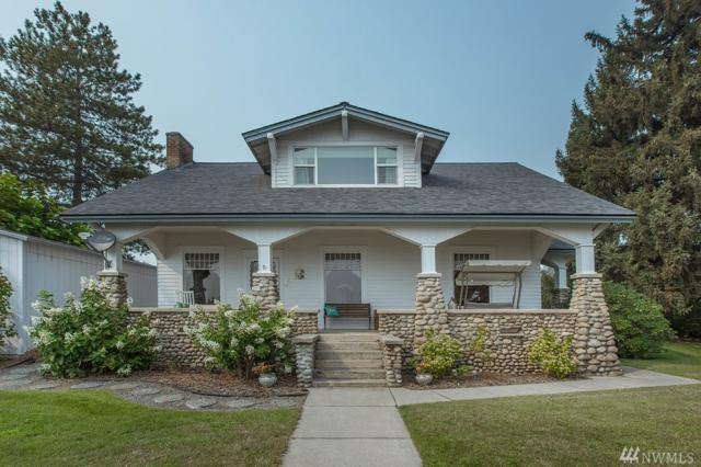 218 Ohme Gardens Rd, Wenatchee, WA 98801 (#1347178) :: Keller Williams - Shook Home Group