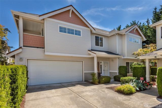 12285 SE 311th St #19, Auburn, WA 98092 (#1347182) :: Keller Williams - Shook Home Group