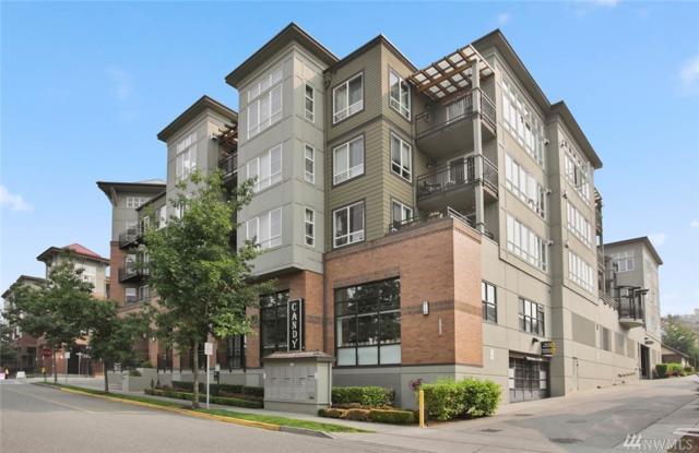 1840 25th Ave NE #413, Issaquah, WA 98029 (#1347190) :: The DiBello Real Estate Group