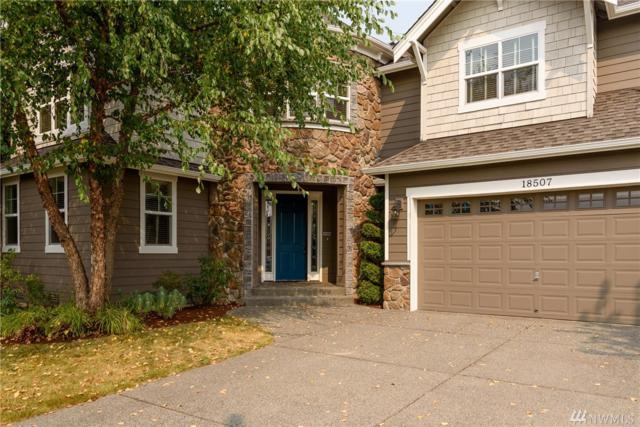 18507 38th Dr SE, Bothell, WA 98012 (#1347196) :: Real Estate Solutions Group