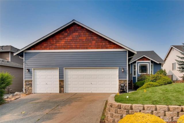 8007 Meridian Place NE, Lake Stevens, WA 98258 (#1347197) :: Keller Williams - Shook Home Group