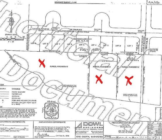 807 128th St SE, Bellevue, WA 98005 (#1347198) :: Better Properties Lacey