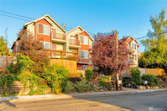 1341 14TH Ave S A, Seattle, WA 98144 (#1347225) :: The DiBello Real Estate Group