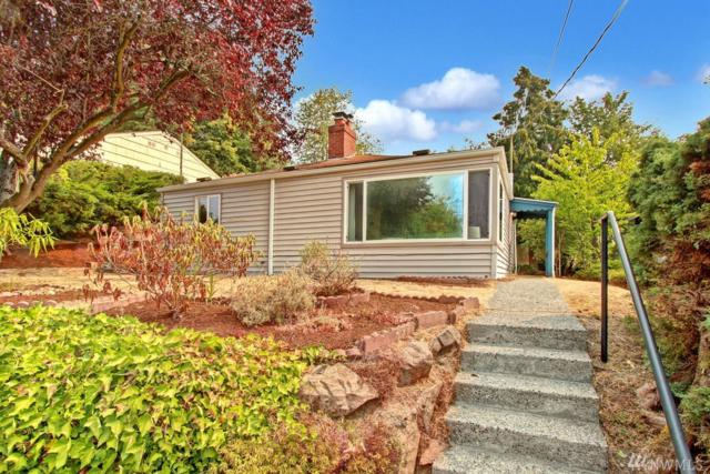 4422 1st Ave NW, Seattle, WA 98107 (#1347232) :: Crutcher Dennis - My Puget Sound Homes