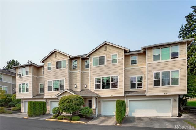 15 164th St SW D3, Bothell, WA 98012 (#1347250) :: Chris Cross Real Estate Group