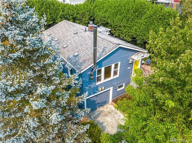 2608 SW Nevada St, Seattle, WA 98126 (#1347268) :: Beach & Blvd Real Estate Group