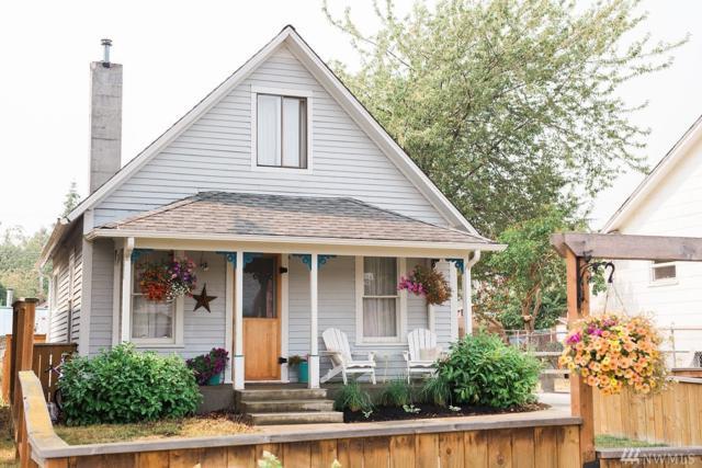 2615 Grant St, Bellingham, WA 98225 (#1347274) :: Ben Kinney Real Estate Team