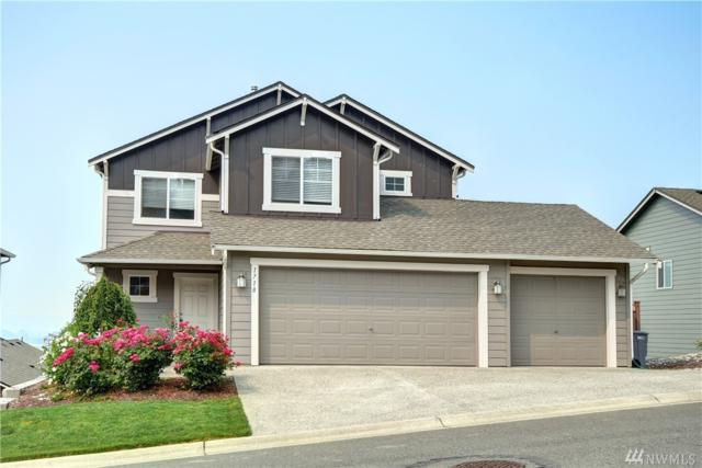 1718 72nd Ave SE, Lake Stevens, WA 98258 (#1347308) :: The Vija Group - Keller Williams Realty