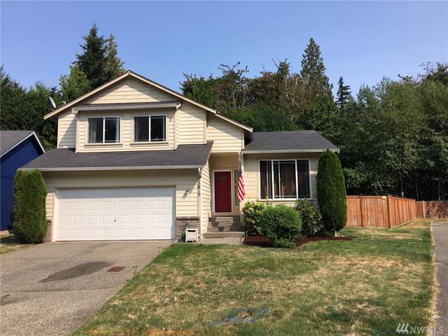 13819 93rd Ave E, Puyallup, WA 98373 (#1347322) :: The Vija Group - Keller Williams Realty