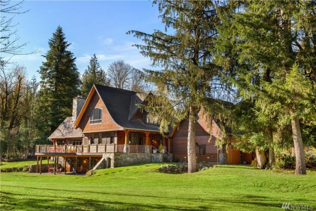 7160 N Fork Rd SE, Snoqualmie, WA 98065 (#1347333) :: Keller Williams - Shook Home Group