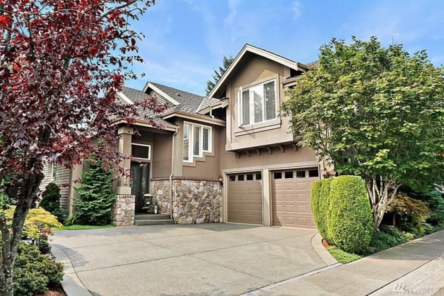 8443 SE 69th Place, Mercer Island, WA 98040 (#1347341) :: Real Estate Solutions Group