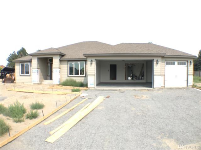 9386 Viewcrest Dr SE, Moses Lake, WA 98837 (#1347361) :: Homes on the Sound