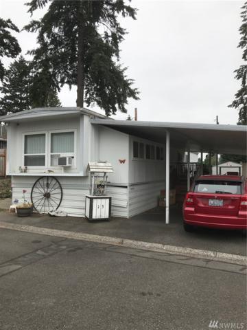 2302 R St SE #13, Auburn, WA 98002 (#1347376) :: Crutcher Dennis - My Puget Sound Homes