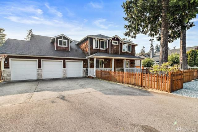 28401 15th Ave S, Federal Way, WA 98003 (#1347385) :: Keller Williams Everett