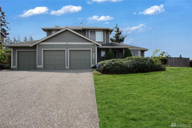 22807 SE 266th St, Maple Valley, WA 98038 (#1347386) :: Homes on the Sound
