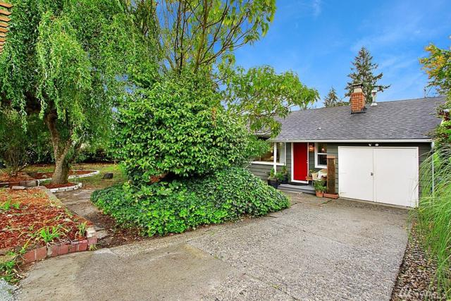 5520 S Leo St, Seattle, WA 98178 (#1347387) :: Real Estate Solutions Group