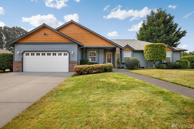 815 NW 58th St, Vancouver, WA 98663 (#1347390) :: Keller Williams - Shook Home Group
