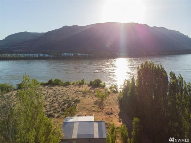 18906 243 Hwy S, Mattawa, WA 99349 (#1347393) :: Homes on the Sound
