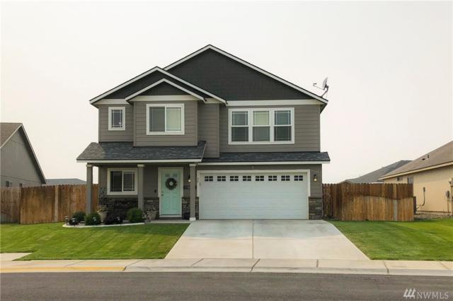 35 Parkside Lp, Ephrata, WA 98823 (#1347410) :: Crutcher Dennis - My Puget Sound Homes