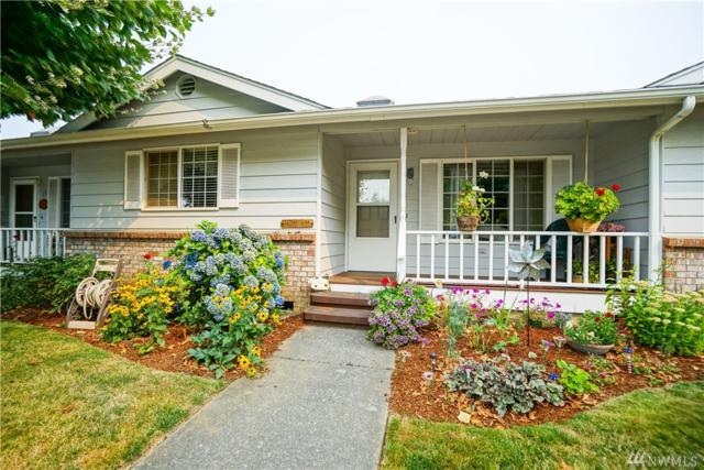 112 W Second St C, Everson, WA 98247 (#1347415) :: Homes on the Sound