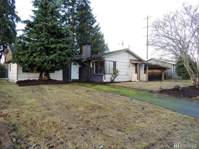 11851 SE 170th Place, Renton, WA 98058 (#1347434) :: The DiBello Real Estate Group